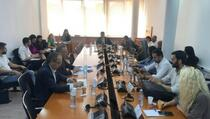 Skupština Kosova za šest mjeseci potrošila tri miliona eura