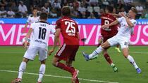 Bayern remizirao protiv Borussije, poraz Arsenala, Valencija slavila