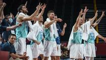 Nevjerovatni košarkaši Slovenije pobijedili Španiju