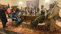 SAD, talibani i nevjerovatan poraz u Afganistanu