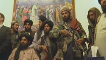 Šta pobjeda talibana znači za Bliski istok?