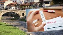Prizren: Turističke agencije izdale negativne Covid testove za migrante