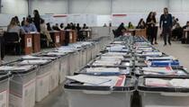 CIK: Ponavlja se brojanje glasova na 23 biračka mjesta