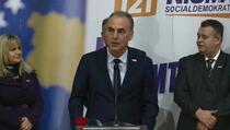 Limaj: Iznenađen sam dupliranjem podrške VV, izbori daleko od demokratskih