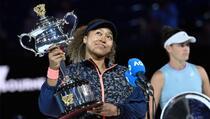 Naomi Osaka pregazila Jennifer Brady za svoj drugi trofej na Australian Openu