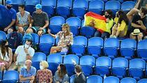 Zbog lockdowna publika više ne smije prisustvovati mečevima Australian Opena