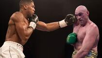 Fury izaziva Joshuu: Ovo se neće svidjeti bivšem olimpijskom prvaku