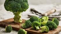 Povrće zlata vrijedno: Brokula čuva jetru, srce, vid, štiti od raka, sprečava stres
