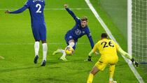 Četvrti vezani trijumf: Chelsea golovima Girouda i Wernera bolji od Newcastlea