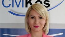 Emini: Glas za VV kazna za staru političku elitu zbog načina upravljanja