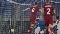 Roma i Milan u osmini finala: Džeko opet načeo Bragu, Krunić izborio penal