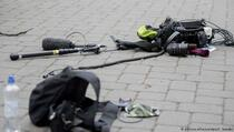 Na Kosovu u 2020. godini 35 napada na novinare