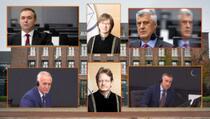 Ko su sudije Apelacionog vijeća u Hagu koje će odlučivati o žalbama bivših lidera OVK