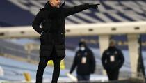 Guardiola: Volio bih imati Messija ili Ronalda u Cityju