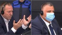 Hag: Produžen pritvor Gucatiju i Haradinaju