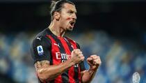 Švedski golgeter: Nisam pozvan zato što sam Zlatan Ibrahimović, nego...