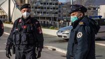 Ukinut policijski čas na Kosovu