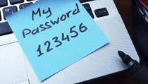 Ako koristite neku od ovih 20 lozinki promijenite je - hitno