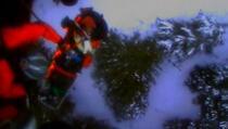 Skijaša na Aljasci izgrizao medvjed, pravio se da je mrtav i preživio