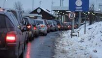 Neophodan negativan PCR test za ulazak na Kosovo