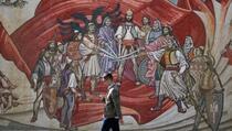Udžbenik geografije u Makedoniji: Albanci su prije osmanske vladavine bili Makedonci