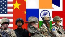 Pet najjačih armija na planeti