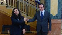 """Kurti i Osmani za """"Guardian"""" o planovima po preuzimanju vlasti"""