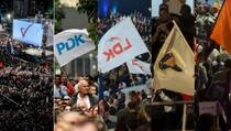 Promjene na Kosovu nemoguće pod Kurtijem, Mustafom i Haradinajem