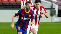 Barcelona uspjela slomiti Athletic Bilbao