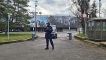 Policija nakon hapšenja navijača blokirala stadione Partizana i Crvene Zvezde