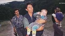 Sally Becker - zaboravljena spasiteljka kosovske djece