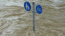 Hidrometeorološki zavod: Moguće nove poplave na Kosovu