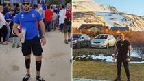 Osmoro uhapšenih zbog ubistva Albanca na Islandu