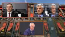 Thaçi, Selimi i Krasniqi ostaju u pritvoru, sud odbio zahtjev odbrane