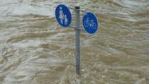 Poplave u Kosovu Polju napravile domaćinstvima štetu od oko pola miliona eura