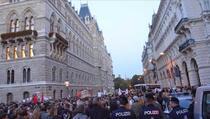 Hiljade ljudi na ulicama Beča protiv mjera restrikcije