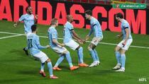 City pobjedom nad Unitedom zakazao finale s Mourinhovim Tottenhamom
