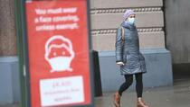 WHO: Broj novozaraženih u padu na globalnom nivou