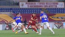 Bomba iz Rima: Roma šalje Džeku na posudbu u PSG-e!