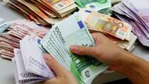 Kada počinje raspodjela 222 miliona eura?
