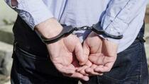 Na prijelazu Morina uhapšen 39-godišnjak sa Kosova po potjernici iz BiH