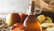 Za šta sve možemo koristiti jabukovo sirće