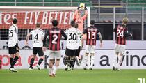 Juventus slavio u derbiju, dvojac Chiesa-Dybala najzaslužniji za prvi ovosezonski poraz Milana