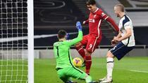 Klopp nadmudrio Mourinha u derbiju kola: Trijumf Liverpoola u Londonu