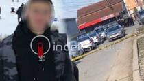 Ovo je 15-godišnjak koji je danas ubijen u Prizrenu