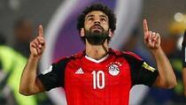 Klopp govorio o Salahovoj sudbini u Liverpoolu