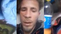 Alžirski mladić izboden nožem na Kosovu, traži od vlasti u svojoj zemlji da ga vrate kući