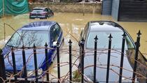 Četiri dana obilnih padavina: Posljedice poplava na Kosovu