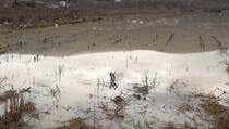 Štete od poplava u poljoprivredi su velike, nadoknada nakon procjena
