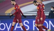Roma napravila više izmjena od dozvoljenog protiv Spezije, izgubila bi i službenim rezultatom
